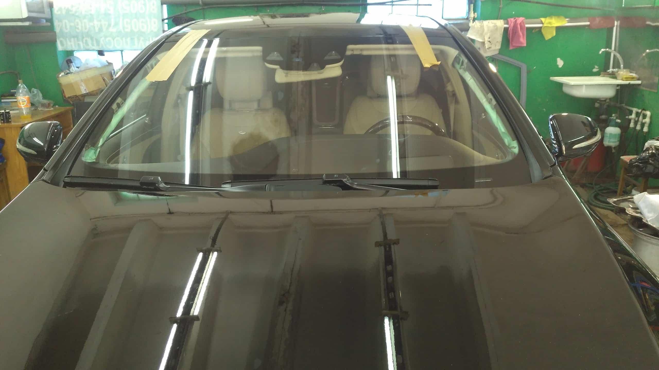 ktGliW7tejI1 - Замена переднего и заднего стекла