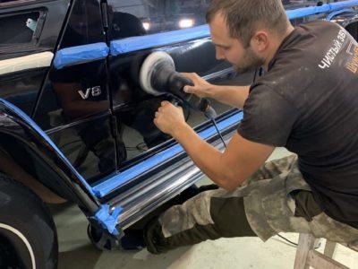 photo 2020 11 03 14 02 10 400x300 - Керамическое покрытие защитит кузов автомобиля